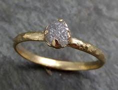 conflict free engagement rings 14k gold diamond ring diamond handmade