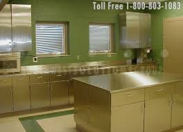 Stainless Steel Kitchen Bench Stainless Steel Benchtops Clic Modular Laboratory Workstations Stainless Steel Lab Tables And