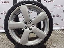 tyres for audi wheels with tyres for audi a6 ebay