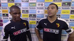 b premier league table watford kicking it old in the premier league soccer news