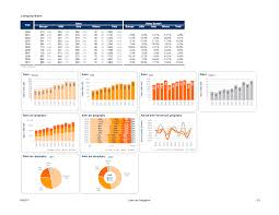 Excel Chart Templates Free Excel Graph Templates Thebridgesummit Co