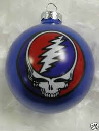 grateful dead syf ornaments daydream chicago