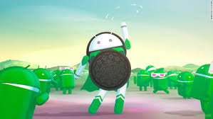 android operating system android oreo is s new mobile os aug 21 2017