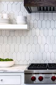 backsplash trends in kitchen backsplashes new trends in kitchen
