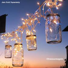 lights lanterns 6 diy jar hangers twist on