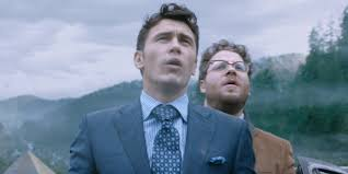 why seth rogen and james franco should be thankful for north korea