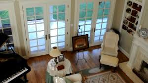 southern plantation style home in brownwood texas youtube