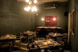 Design House Restaurant Reviews Restaurant Review Slink And Bardot Worli The Daily Pao