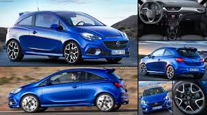 vauxhall corsa 2017 interior opel corsa opc 2016 pictures information u0026 specs