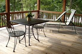 Backyard Decks And Patios How Much Will That Patio Or Deck Cost Personal Finance Us News