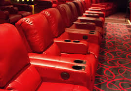 Amc Reclining Seats The New Amc La Jolla Kirbie S Cravings