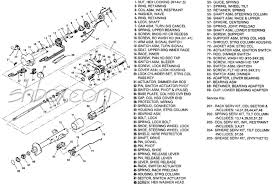 gmc steering parts diagram 1999 gmc sierra parts catalog u2022 sewacar co
