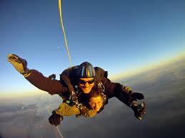 skydive far east fling