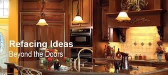 Refacing Kitchen Cabinet Doors Ideas Kitchen Cabinets Refacing Ideas Lakecountrykeys Com