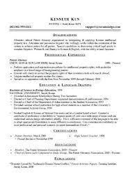 resume sle with career summary sle resume professional summary 28 images resume career summary 28