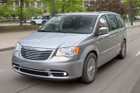 pre owned chrysler town u0026 country in lexington nc gaa7601
