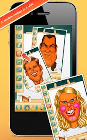 app caricature jolly sketch for lumia android apps for lumia