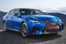 lexus gs 450h used used 2016 lexus gs f sedan pricing for sale edmunds