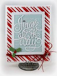 custom die cut christmas cards with a real photo insert can u0027t
