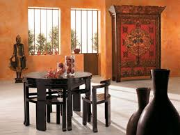 traditional asian dining room design for cross cultural ideas