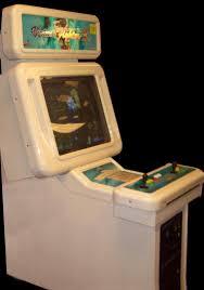 Street Fighter 3 Arcade Cabinet Virtua Fighter 3 Revision D Rom U003c Mame Roms Emuparadise