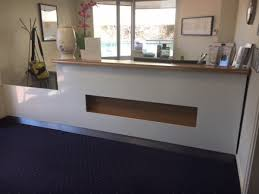Led Reception Desk Reception Desks Absolute Office Shop