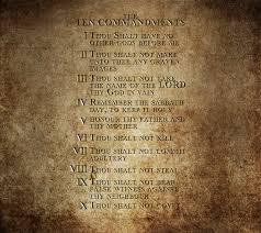 ten resume writing commandments ten commandments wallpapers website design