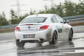 vauxhall ford next generation vauxhall insignia vxr to get ford focus rs tech