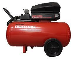 Craftsman 3 Gallon Air Compressor Craftsman 919 152930 Parts Master Tool Repair