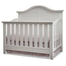 Convertible White Crib Thomasville Southern Dunes Lifestyle Crib In White Free Shipping