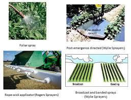 pesticide application equipment kentucky pesticide safety education