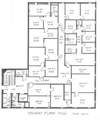 small business incubator a circle of ten inc network for floor plan