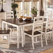 ashley dining table and chairs marvelous kitchen ashley table and chairs on dining room furniture