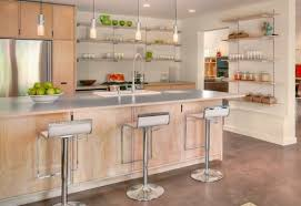 kitchen open shelving ideas 22 extraordinary kitchens with open shelves