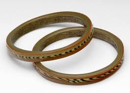 glass bracelet images Set of two roman glass bracelets ancient glass blog of the jpg