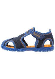 timberland walking sandals kids dark blue 4724 3837