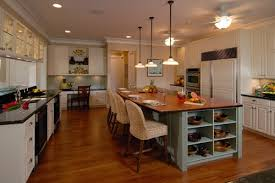 kitchen islands that look like furniture kitchen island seating layout image in post