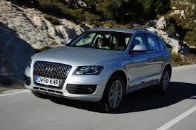Audi Q5 8 Seater - audi q5 2 0 tdi se auto express