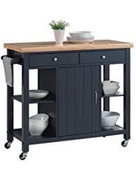 kitchen islands u0026 carts amazon com
