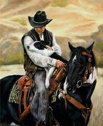 260 best cowboys and their dogs images on pinterest res life