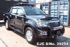2012 for sale 2012 toyota hilux vigo ch g for sale in pakistan car junction