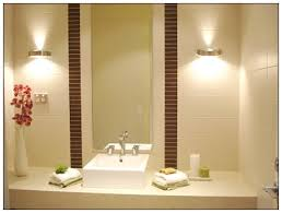 bathroom mirrors lights mirror design ideas sensational interior design lights for