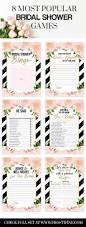 best 25 bridal shower advice ideas on pinterest games for