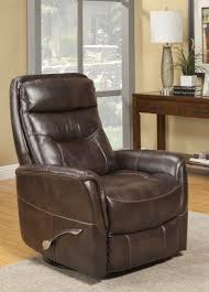 Brown Leather Recliner Chair Sale Swivel Glider Recliner Sale Defaultname Clydeswivel Glider