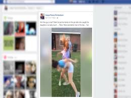 teenage fist fight video on facebook causes controversy kxva com