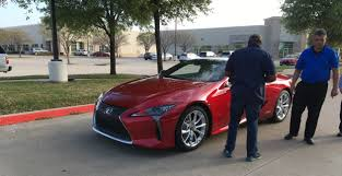 lexus japan the lexus lc 500 not what you expect from japan car news