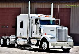 kenworth w900l trucks for sale kenworth w900 flat top fitzgerald glider kits