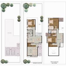 villa plan arbors by the lake bangalore residential property buy