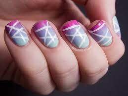 tape nail art hottest hairstyles 2013 shopiowa us