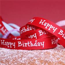 happy birthday ribbon cake ribbons happy birthday